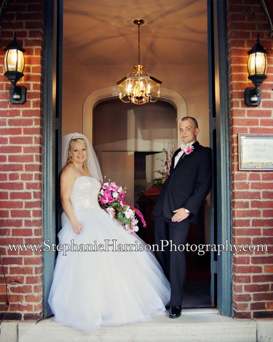 Historic Wedding Chapel Venue, Ceremony Site Reception Venue Indiana